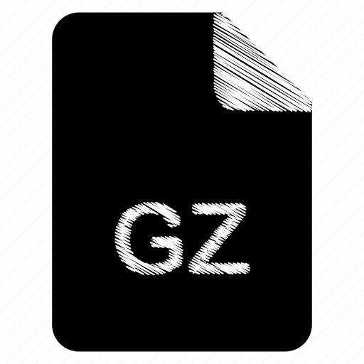 Document, file, gz icon - Download on Iconfinder
