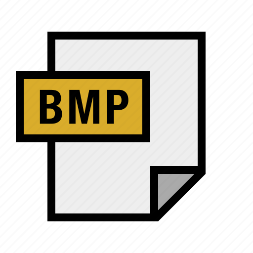 bmp, document, file, filetype icon