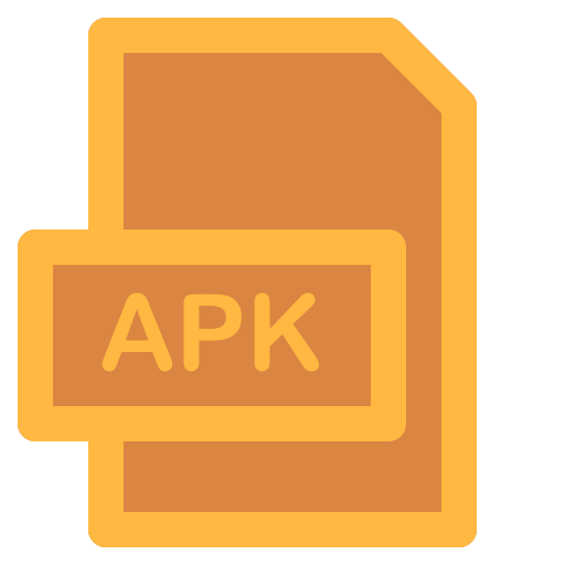 Apk, document, file, format, type icon - Free download