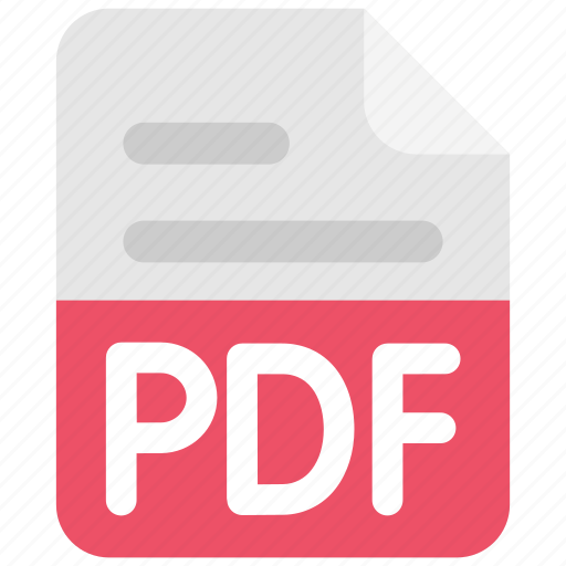 doc, document, file, file format, format, paper, pdf icon