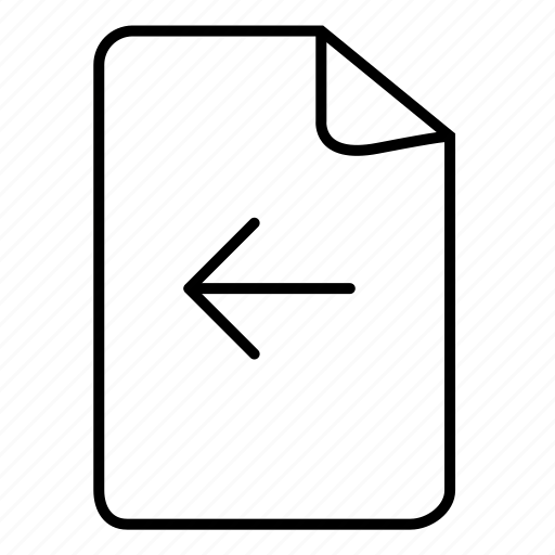 doc, document, documents, file, files, format, page icon