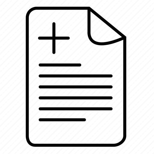 doc, document, documents, file, files, paper, text document icon