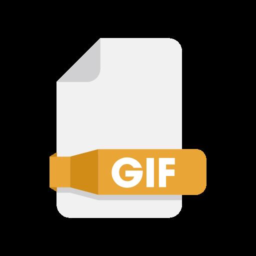 document, files, folder, gif icon