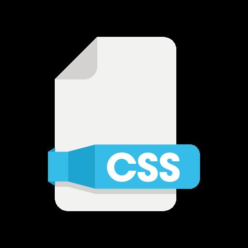 css, document, files, folder icon