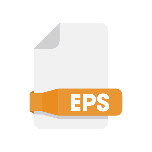 document, eps, files, folder icon