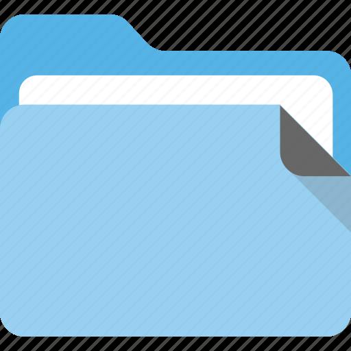 accounts file, data organizer, document folder, document storage, record management icon