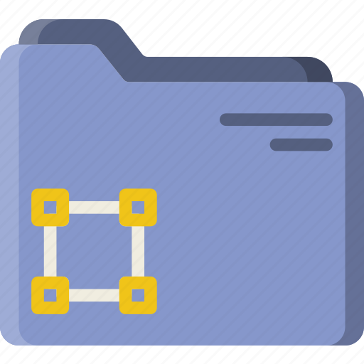 design, document, file, folder, write icon