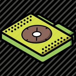 file, folder, isometric, navigation icon