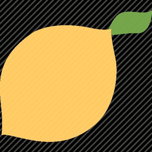 fruit, game item, game pick up, lemon icon