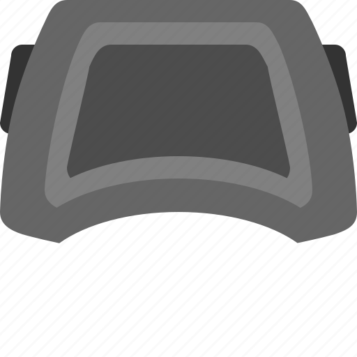 virtual headset, virtual reality, vr, vr headset icon
