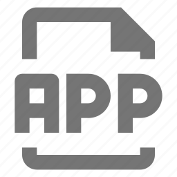 app, coding, document, file, format, paper, programming, sheet icon