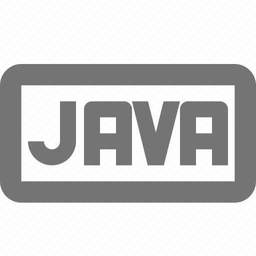 coding, document, format, java, paper, programming, sheet icon