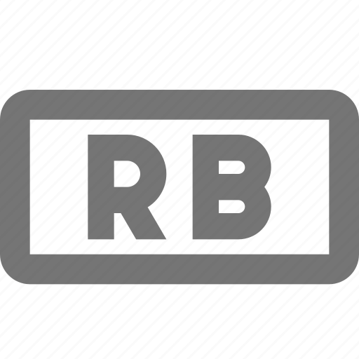 coding, document, format, paper, programming, rb, sheet icon