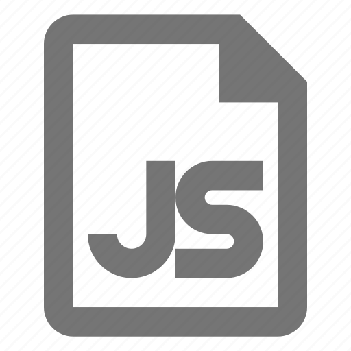 coding, document, file, format, java script, paper, programming, sheet icon