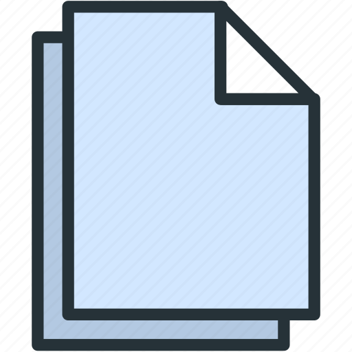 copy, files icon