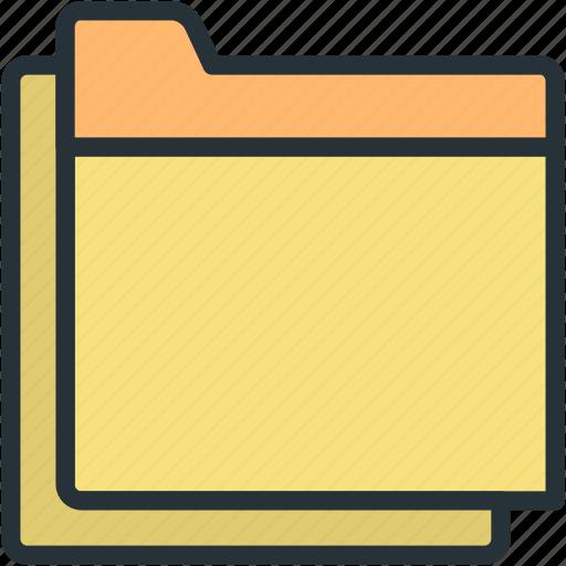 files, folders icon