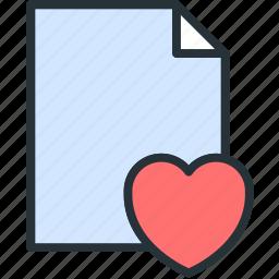files, like icon