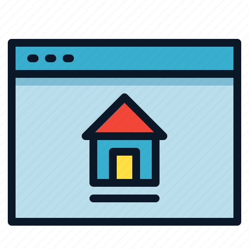 dashboard, desktop, explorer, home icon