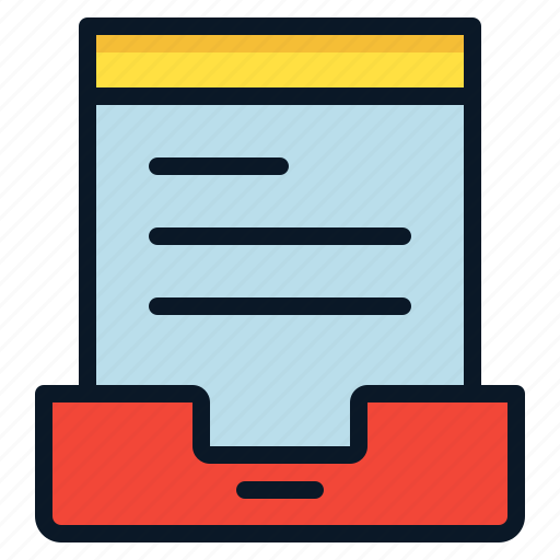 access, file, quick, recent icon