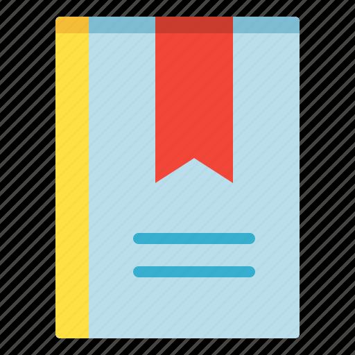 bookmark, favorite, list, recent icon