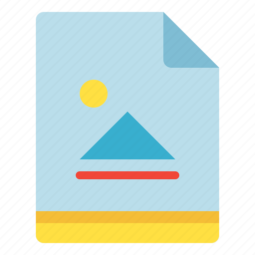 File, graphic, image, picture icon - Download on Iconfinder