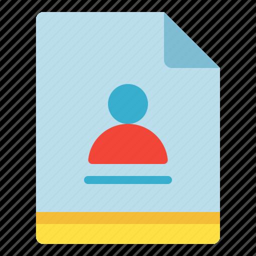 admin, file, profile, user icon