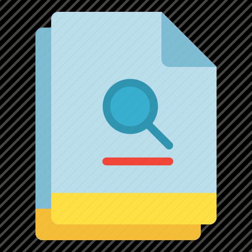 explore, file, find, multiple, search icon