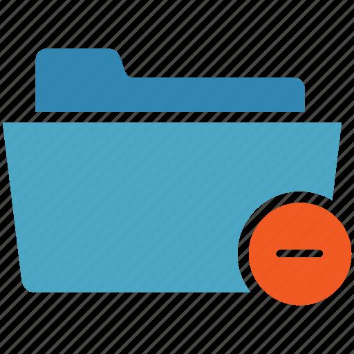 delete, documents, file, folder icon