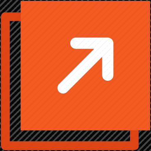 archive, arrow, documents, inbox, send icon