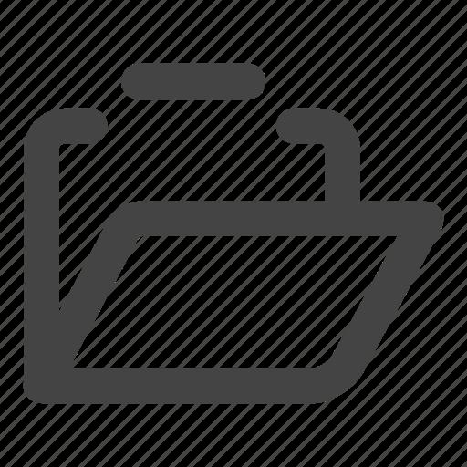 files, folder, folders, remove icon