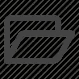 document, documents, file, files, folder, folders icon