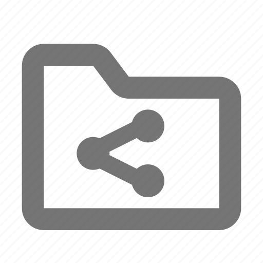 archive, document, file, folder, share, transfer icon