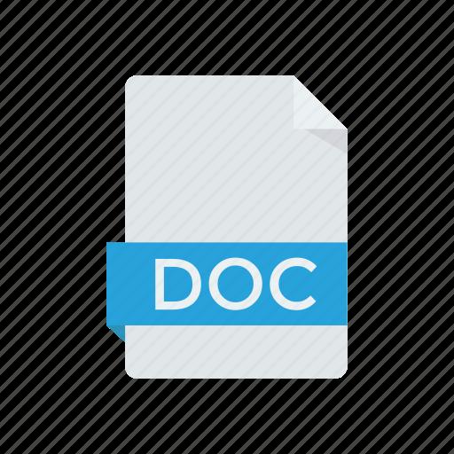doc, file, paper, record icon