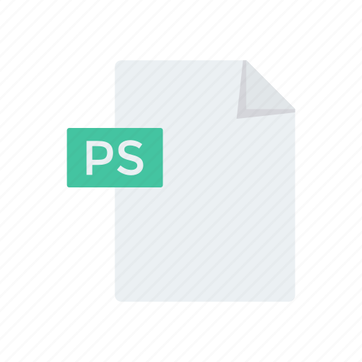 document, file, office, page icon