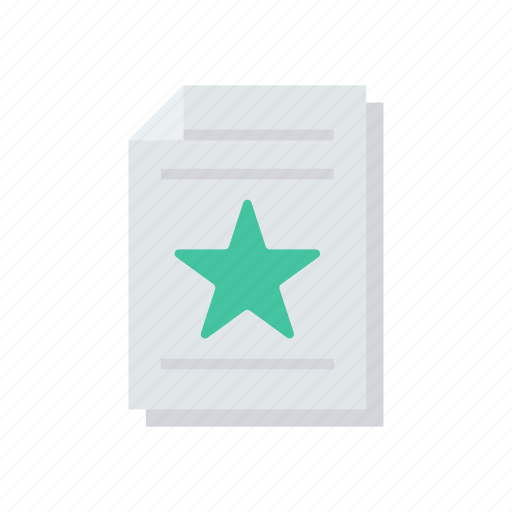 files, flyer, pages, paper icon