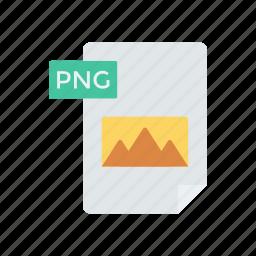 document, files, picture icon