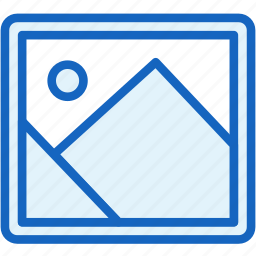 files, image, picture icon
