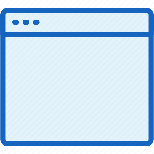 browser, files icon
