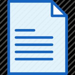 files, paper icon