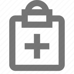 add, clipboard, new, plus, reminder, save, task, write icon