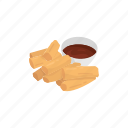 chinese food, filipino food, food, lumpia shanghai, meal, spring roll icon