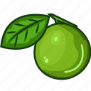 food, fruits, fruits icon, guava, guava juice, healthy food icon