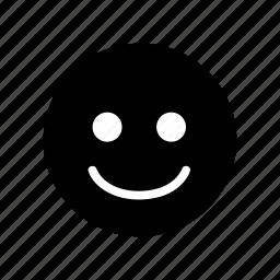 emoji, emoticon, face, glad, group, happy, human, person, profile, smiley, smiling icon