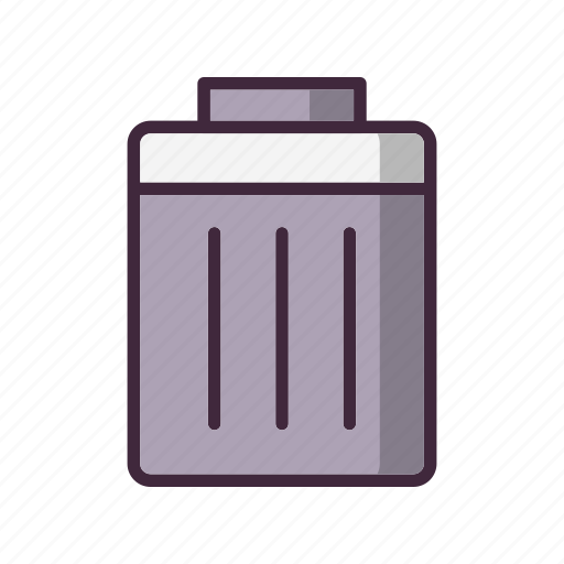garbage, recycle, trash icon
