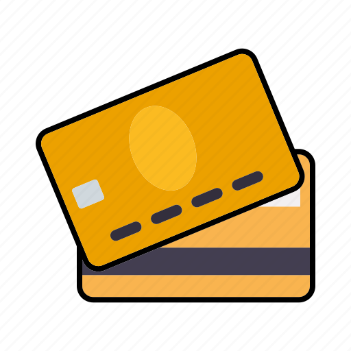 credit cards, debit cards, finance, money, payment icon