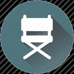 cinema, director, film, movie, production, studio, video icon
