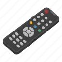 device, equipment, remote control, tv icon