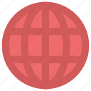 global coverage, global marketing, globe, international, map, world map icon