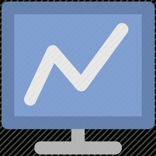 chart, diagram, figure, graph, growth chart, presentation icon