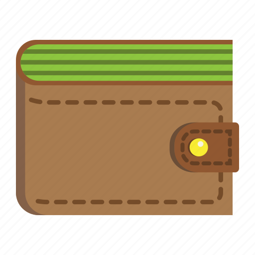 bank, business, finance, money, pay, purse, wallet icon